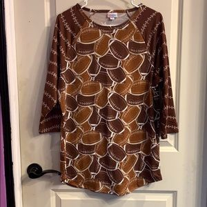 LuLaRoe XL Randy